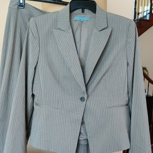 Antonio Melani New With Tag Pant Fold Up Pant Suit